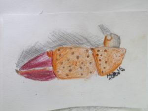 Zeichnen 02